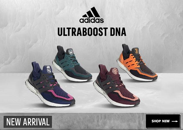 Adidas DNA