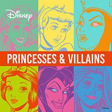 Princess Villains