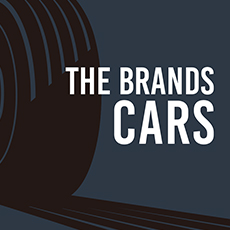 The Brands Cars
