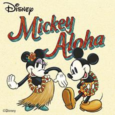 Mickey Aloha